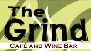 Poetry Night @ the Grind Cafe & Wine Bar | Cornwall | Ontario | Canada