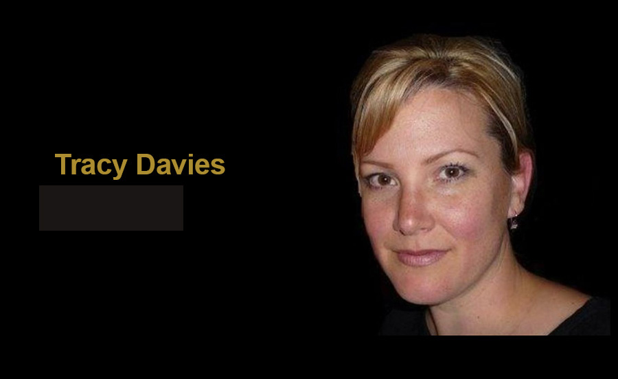Tracy Davies - Director<p>
