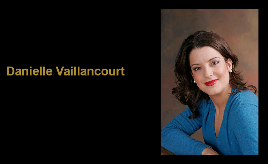 Danielle Vaillancourt - Past Chair<p>