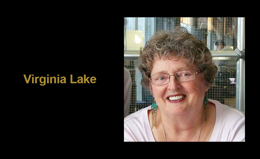 Virginia Lake - Secretary<p>