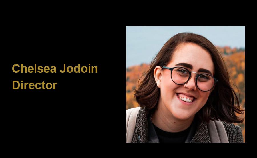 Chelsea Jodoin Board Bio Pics
