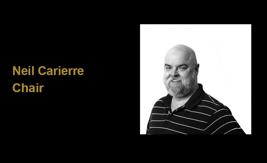 Neil Carierre slide