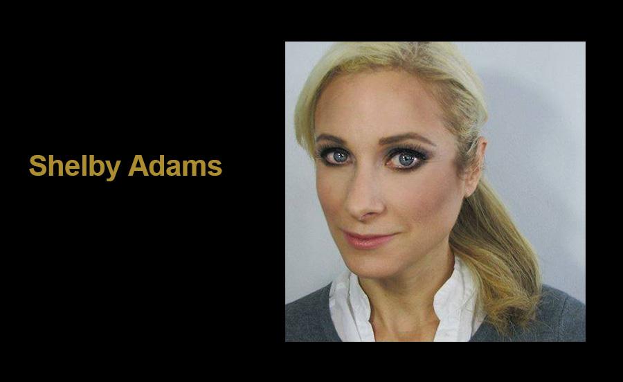 Shelby Adams - Director
